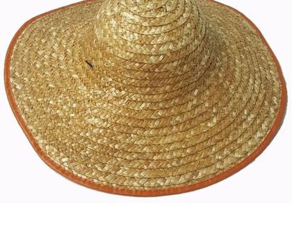 כובע קש רחב שוליים | כובע נשים