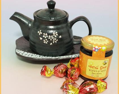 תה מתוק