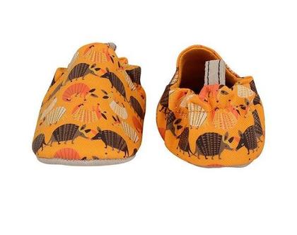 נעלי טרום הליכה | נעליים רכות לתינוק | מיני שוז | ארמדיל