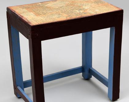 שולחן צד | שולחן דקורטיבי | שולחן קטן מיוחד |