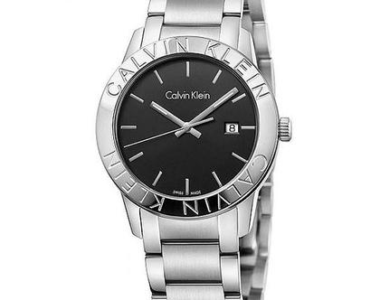 שעון קלווין קליין לנשים K7Q21141