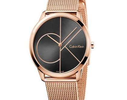 שעון קלווין קליין לגבר K3M21621