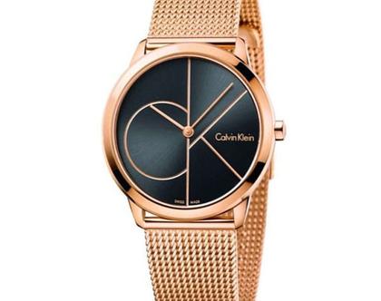 שעון קלווין קליין לנשים K3M22621