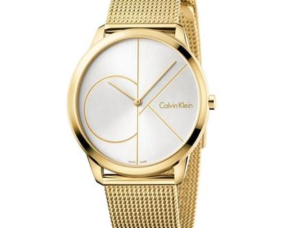 שעון קלווין קליין לגבר K3M21526