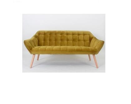 """ספה זוגית קטיפה   רוחב 175 ס""""מ   שלושה צבעים   *** השילוח חינם ***"""