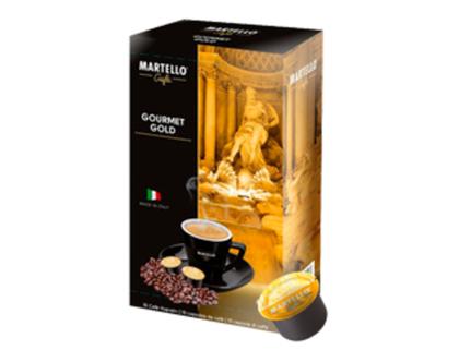 Martello -גורמה גולד - Gurmet gold