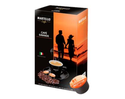 Martello -קפה גרנדה - Caffe grande