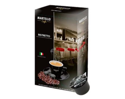 Martello -ריסטרטו - Ristretto