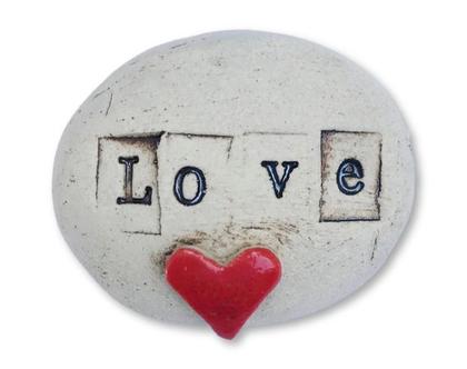 שלישיית מגנטים של אהבה