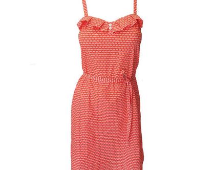 שמלת פרו פרו רטרו