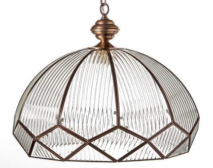 מנורת תלייה   PAM CLASSIC 0001   DU   גוף תאורה תלוי