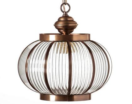 מנורת תלייה   PAM CLASSIC ROUND 0002   גוף תאורה תלוי