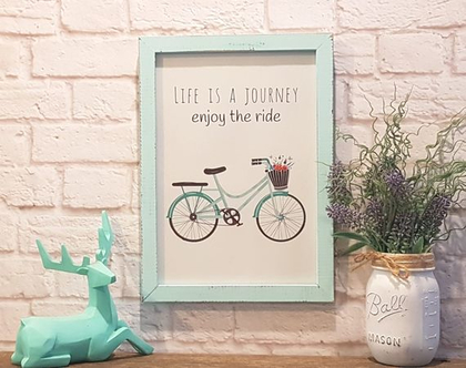 מתנה לחנוכת בית | תמונת אוירה | תמונה לתלייה | תמונה לקיר
