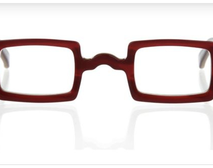 משקפיי קריאה בורדו, משקפיי אייבובס, משקפיים מעוצבים, משקפי קריאה מיוחדים