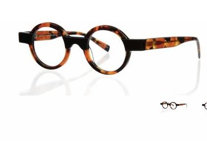משקפיים מנומרים,משקפיי אייבובס,משקפיי קריאה, משקפיים מעוצבים, משקפיים עגולים מנומרים