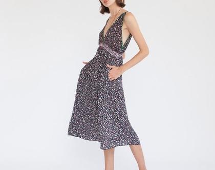 שמלת אניה - חדשה!