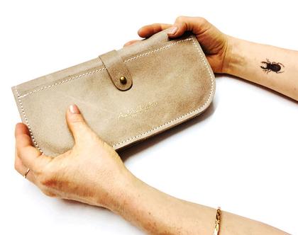 ארנקי נשים גדולים ● ארנק גדול לאישה ● ארנקים מיוחדים ● ארנקים בעבודת יד ● ארנקים מעור אמיתי ● מתנות נשים ● מתנה יוקרתית לאישה