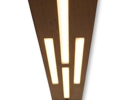 מנורת עמוד- מנוף ונגה