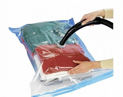 שקיות ואקום שקית אחסון רב שימושית
