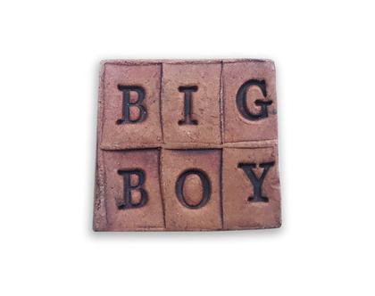 מגנט BIG BOY