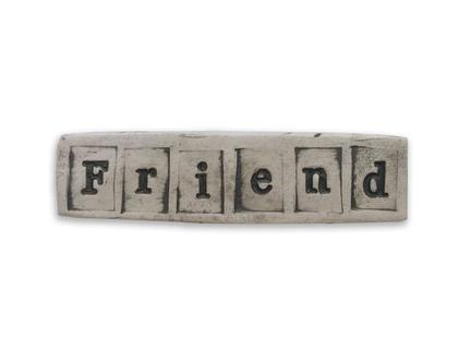 מגנט Friend
