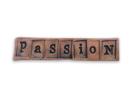מגנט Passion