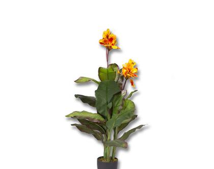 צמח מלאכותי קנה הודית