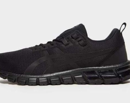 נעלי אסיקס ספורט גברים ASICS GEL QUANTUM 90