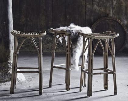 כיסא גבוה ענתיק מבית Sika Design