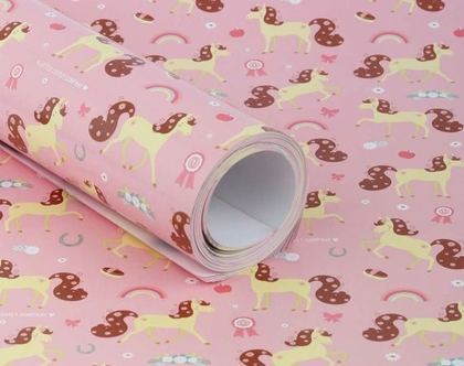 נייר עטיפה סוס / ניירות עטיפה לספרים/ ניירות עטיפה/ נייר עטיפה למחברות/ מוצרי נייר מעוצבים/ מוצרי נייר לעטיפה