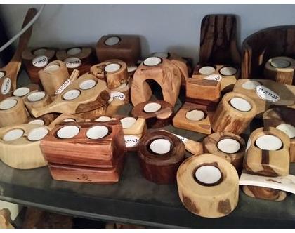 בסיסי עץ לנרוני בדיל