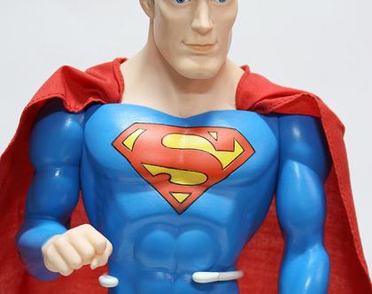 בובת אספנות נדירה של סופרמן, Superman