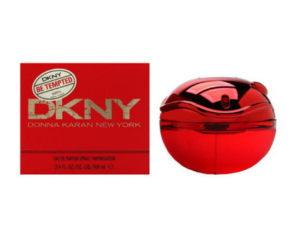 """דונה קארן לאישה 100 מ""""ל א.ד.פ. DKNY DONA KAREN BE TEMPTED"""