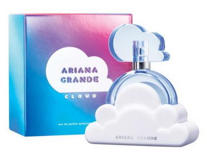 """אריאנה גרנדה קלאוד 100 מ""""ל א.ד.פ. ARIANA GRANDE CLOUD"""