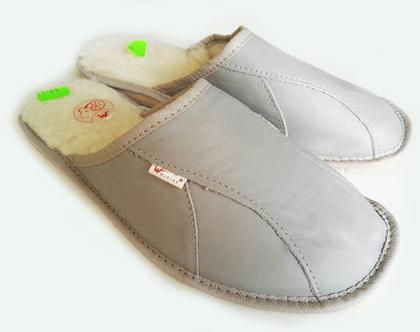 נעלי בית לגבר מעור וצמר נעלי בית לחורף נעלי בית לגבר נעלי בית מעור נעלי בית מצמר נעלי בית לגברים נעלי בית חורפיות לגבר