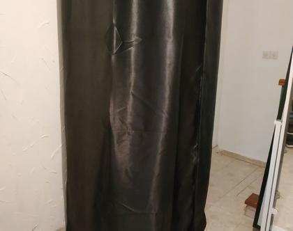 תא הלבשה מתקפל לתיק - שחור ( להשכרה או קניה)