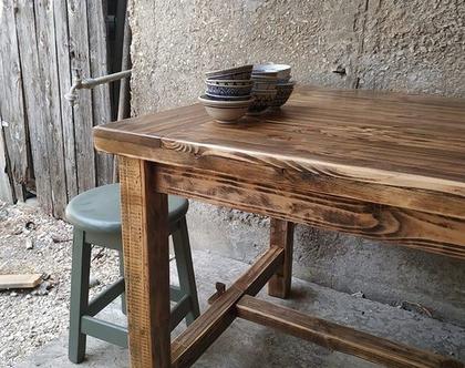 שולחן אוכל/שולחן תלמיד/שולחן בר