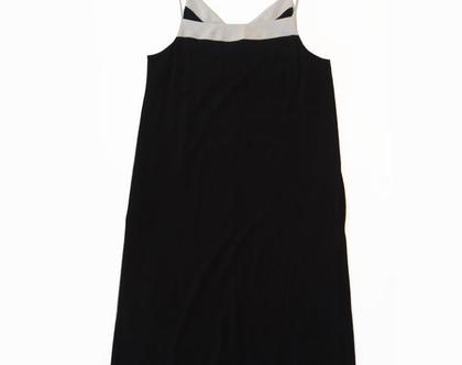 שמלת מקסי אלגנטית