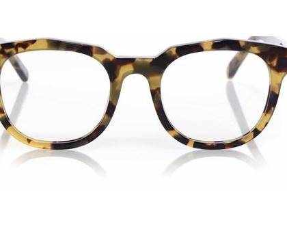 משקפיי קריאה, משקפיי אייבובס, משקפיים מנומרים