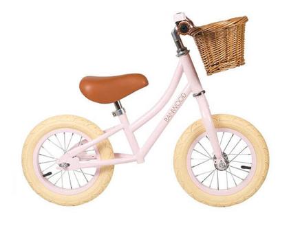 אופני איזון לילדים ורודות/ אופניים לילדים/ אופניי וינטאג/ אופני איזון לילדות