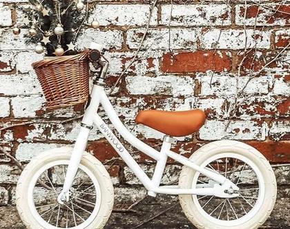 אופני איזון לילדים/ אופניים לבנות/ אופני איזון וינטאג/ אופניים לילדים/ אופני איזון מעץ/ אופני איזון לילדות