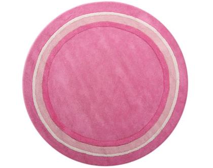 שטיח ציור עגול 140 דגם 303