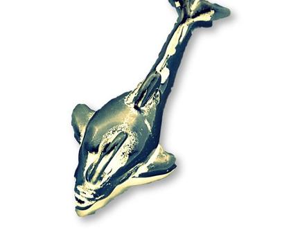 מחזיק מפתחות-דולפין