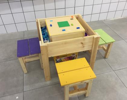 שולחן לגו , שולחן משחק ללגו, שולחן לגו לגן , שולחן לגו לבית , שולחן משחק לחדר ילדים, שולחן לגו לחדר ילדים