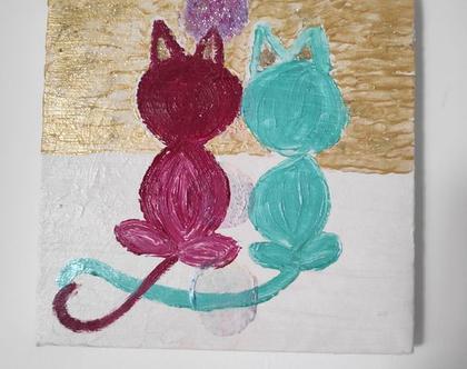 אהבה וחתולים