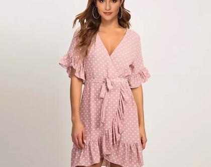שמלה, שמלה קייצית, שמלה לקיץ, שמלה לאישה, שמלות