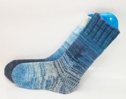 גרביים מצמר אנגורה
