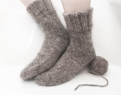 גרביים מצמר כבשים טהור