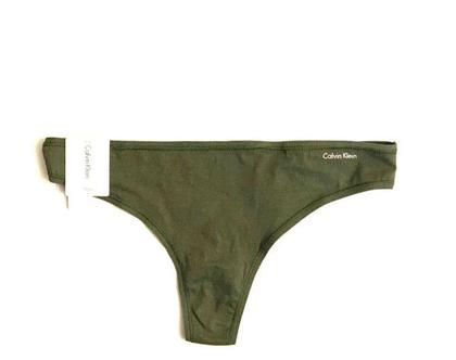 Calvin Klein | תחתון חוטיני חקי קלוין קליין