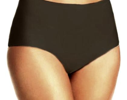 Calvin Klein | תחתון שחור גבוה קלוין קליין
